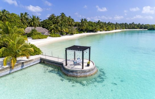 Information Sheraton Maldives Full Moon Resort & Spa