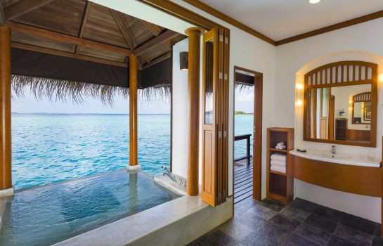 info Sheraton Maldives Full Moon Resort & Spa