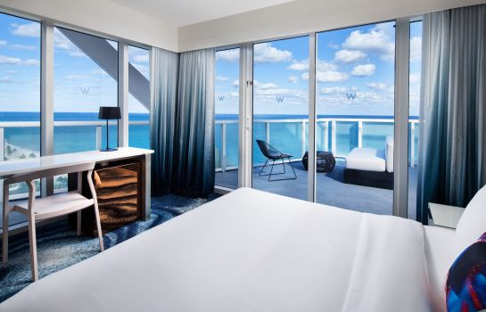Chambre W Fort Lauderdale