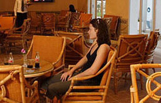 Hotel bar Jasmina Thalassa and Spa
