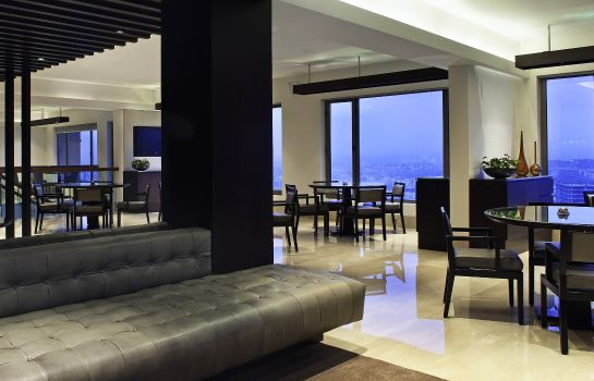 Bar del hotel The Westin Hyderabad Mindspace