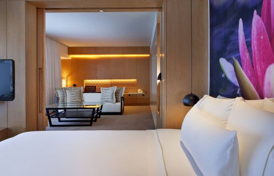 Suite The Westin Hyderabad Mindspace