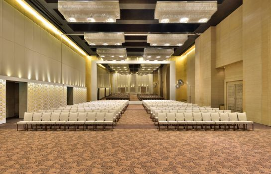 Sala de reuniones The Westin Hyderabad Mindspace