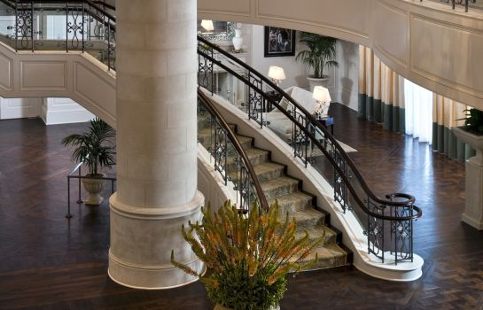 Hotelhalle The St. Regis Atlanta
