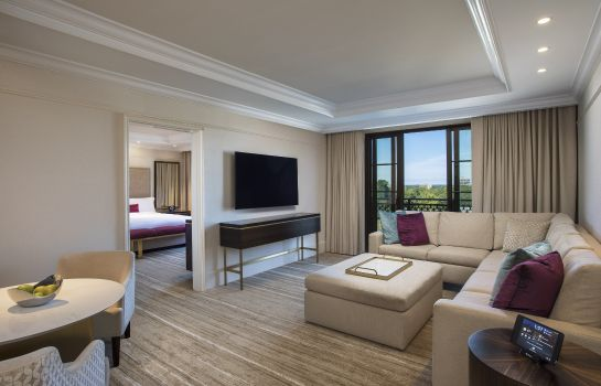 Suite The St. Regis Atlanta