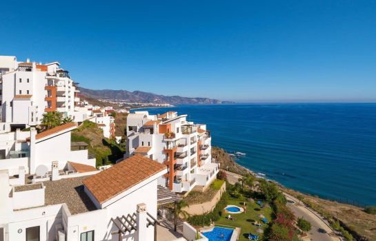 Außenansicht Olée Nerja Holiday Rentals by Fuerte Group