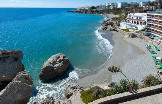 Strand Olée Nerja Holiday Rentals by Fuerte Group