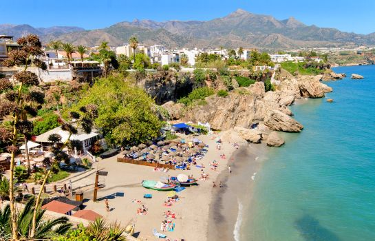 Umgebung Olée Nerja Holiday Rentals by Fuerte Group