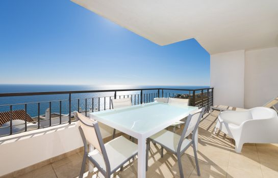 Terrasse Olée Nerja Holiday Rentals by Fuerte Group