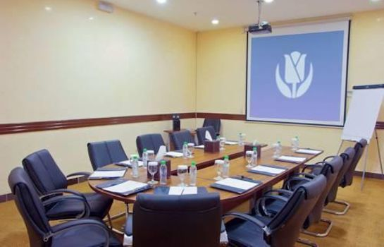 Conference room MENA Plaza Taif