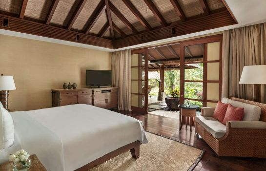 Suite Shangri-La's Boracay Resort and Spa