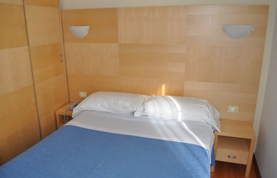 Chambre individuelle (standard) Igea
