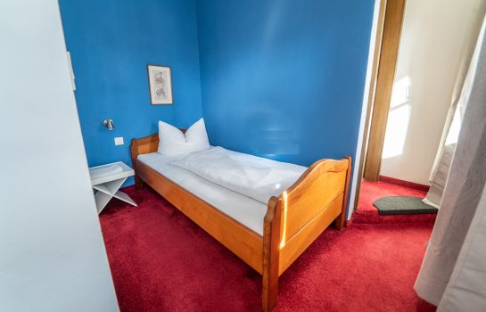 Triple room Purzelbaum Pension