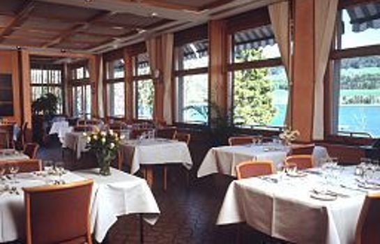 Restaurant Bellevue Le Rocheray