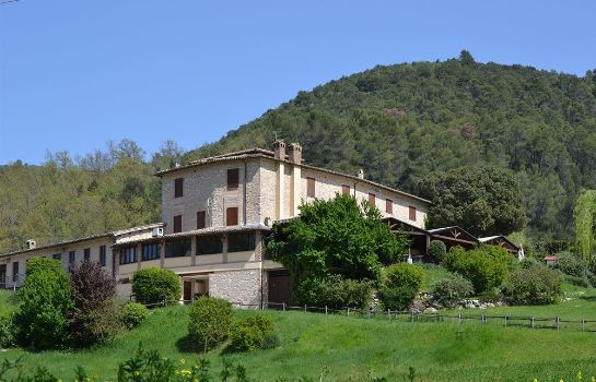 Bild Valle Rosa Country House