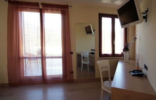 Info Valle Rosa Country House