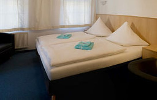 Room Don Bosco Garni