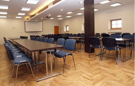 Conference room Budweis