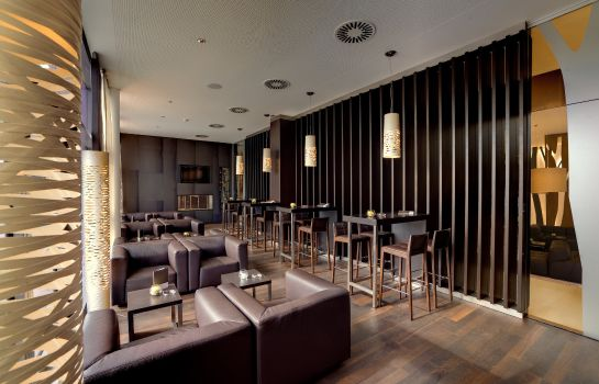 Hotel bar Atlantic Congress Hotel Essen