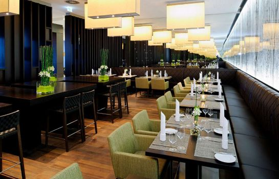 Ristorante Atlantic Congress Hotel Essen