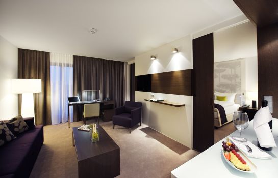 Suite Atlantic Congress Hotel Essen