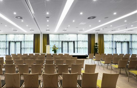 Sala congressi Atlantic Congress Hotel Essen