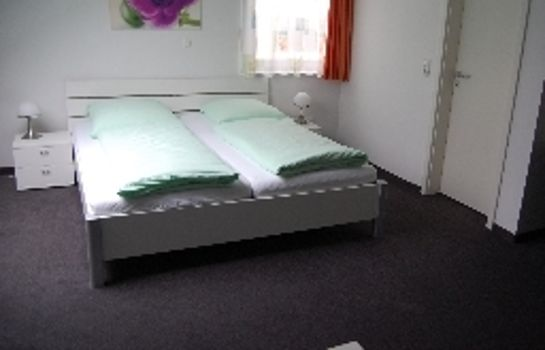 Double room (standard) Am Blumenhaus
