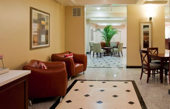 Restaurant Holiday Inn Express & Suites LOS ANGELES AIRPORT HAWTHORNE