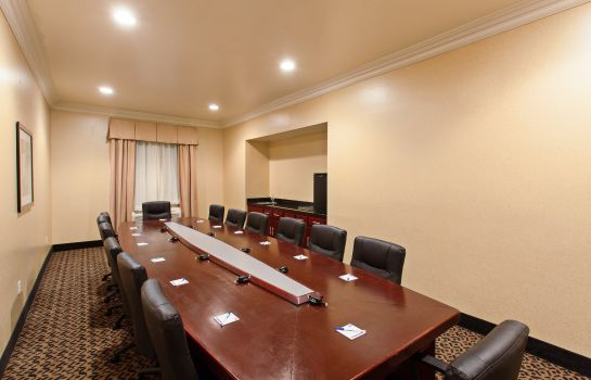 Sala konferencyjna Holiday Inn Express & Suites LOS ANGELES AIRPORT HAWTHORNE