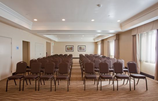 Conference room Holiday Inn Express & Suites LOS ANGELES AIRPORT HAWTHORNE