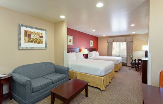 Room Holiday Inn Express & Suites LOS ANGELES AIRPORT HAWTHORNE