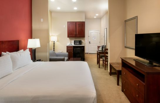 Zimmer Holiday Inn Express & Suites LOS ANGELES AIRPORT HAWTHORNE