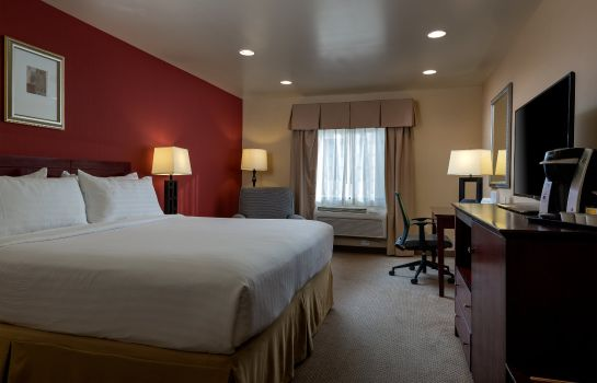 Pokój Holiday Inn Express & Suites LOS ANGELES AIRPORT HAWTHORNE