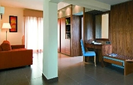 Suite Suites & Residence