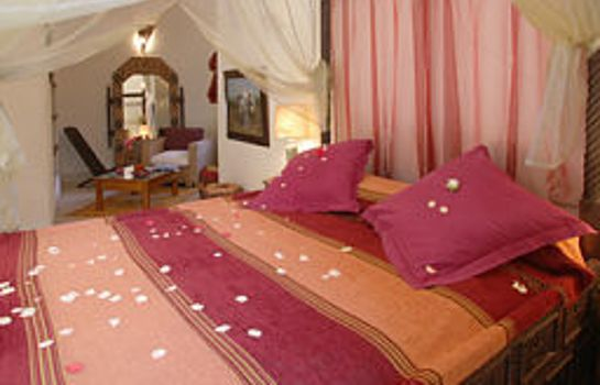 Suite Riad Cannelle
