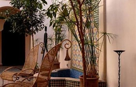 Ambiente Riad Cannelle