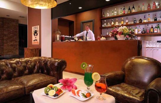 Hotel-Bar Best Western Falck Village Milano Sesto