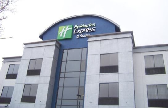 Außenansicht Holiday Inn Express & Suites ROCK SPRINGS GREEN RIVER