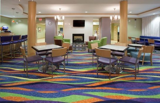Restaurant Holiday Inn Express & Suites ROCK SPRINGS GREEN RIVER