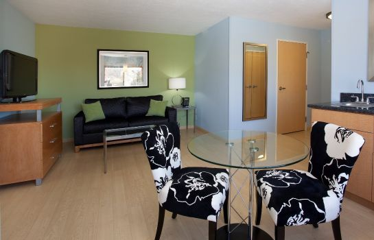 Suite Holiday Inn Express & Suites ROCK SPRINGS GREEN RIVER