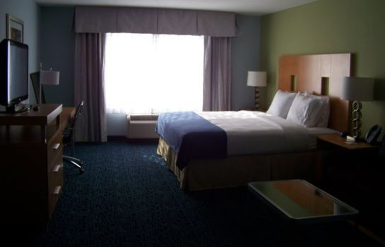Room Holiday Inn Express & Suites ROCK SPRINGS GREEN RIVER