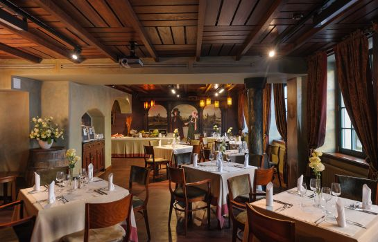 Restaurante Holland House Residence Old Town