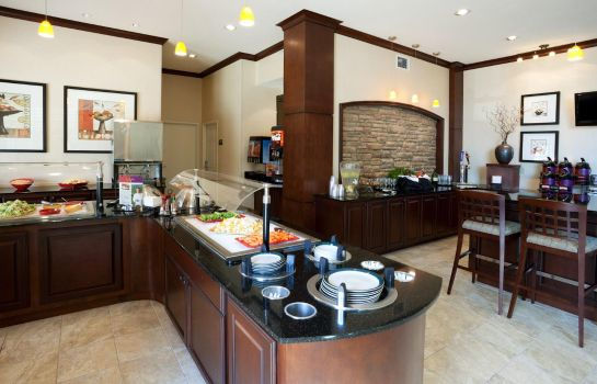 Restaurante Staybridge Suites SAN ANTONIO SEA WORLD