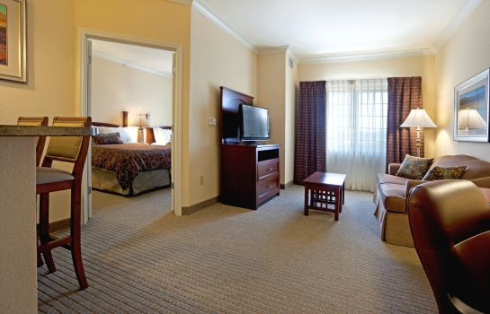 Suite Staybridge Suites SAN ANTONIO SEA WORLD