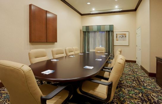 Sala de reuniones Staybridge Suites SAN ANTONIO SEA WORLD