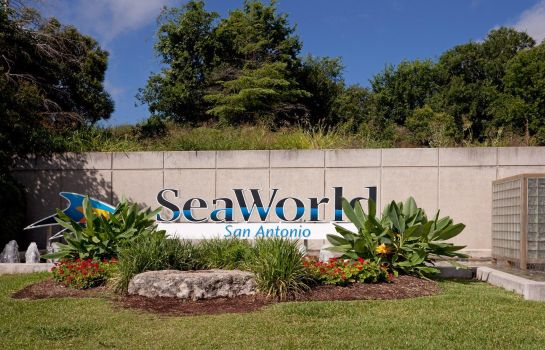 Information Staybridge Suites SAN ANTONIO SEA WORLD