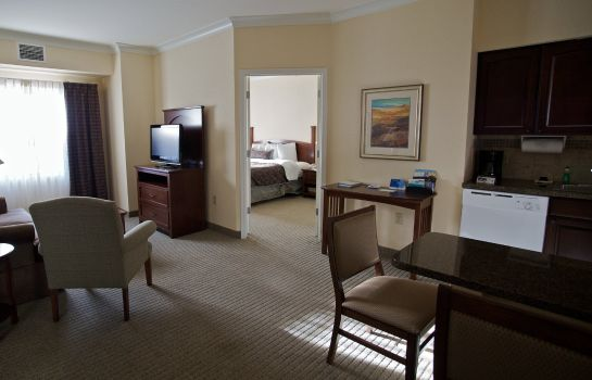 Room Staybridge Suites SAN ANTONIO SEA WORLD