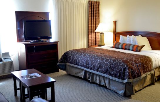 Habitación Staybridge Suites SAN ANTONIO SEA WORLD