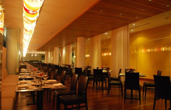Restaurant Holiday Inn SANTO DOMINGO