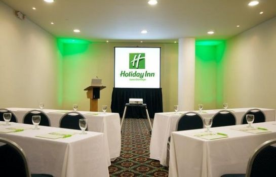 Conference room Holiday Inn SANTO DOMINGO